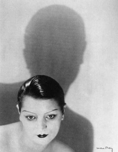 Kiki by Man Ray, 1926