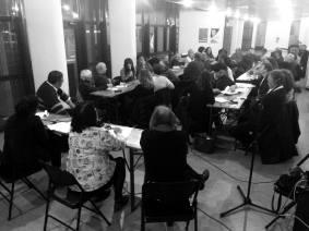Réunion publique à Vitry (94) le 21 février 2017