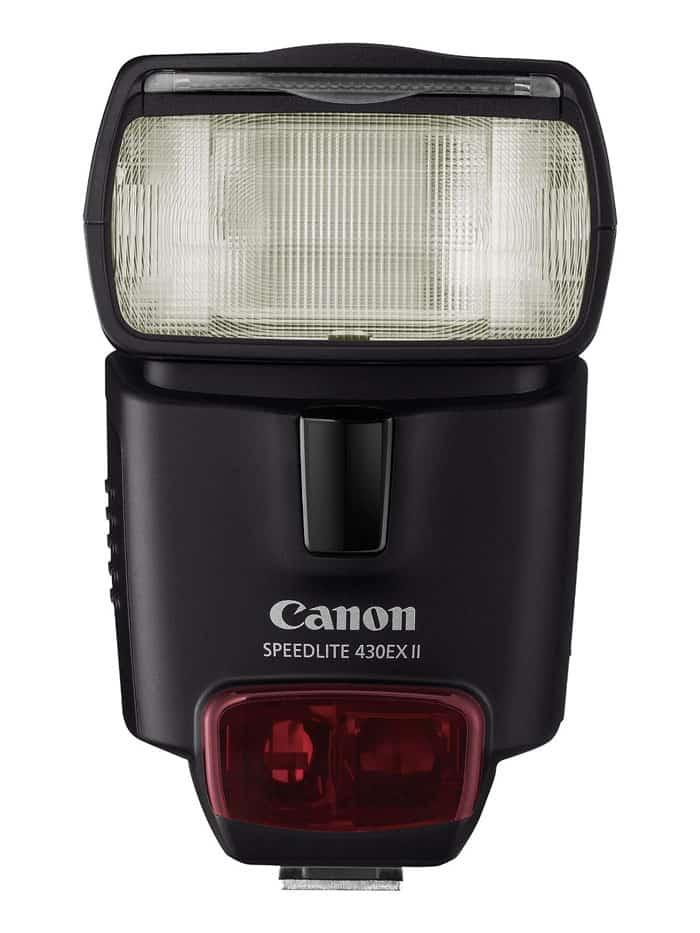 Canon Speedlite 430EX II - Flash para camara