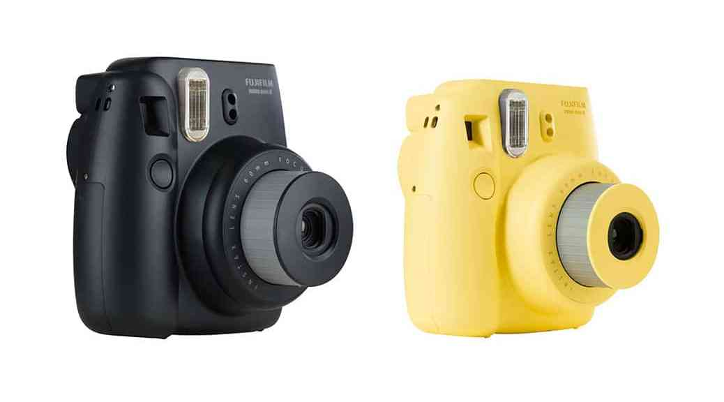 Fujifilm Instax Mini 8: una cámara instantánea perfecta para tu lado más hipster