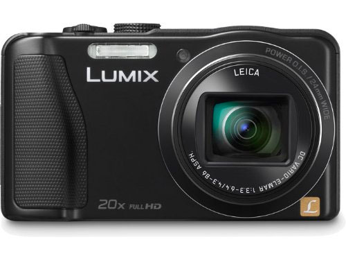 Panasonic Lumix DMC TZ35