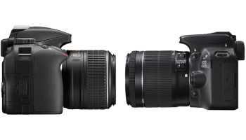 Canon vs Nikon: características clave que sólo encontraremos en uno de los sistemas