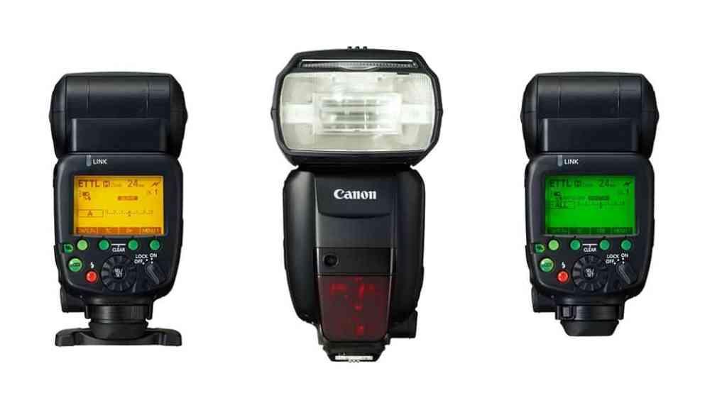10 consejos para usar el flash en tu cámara Canon