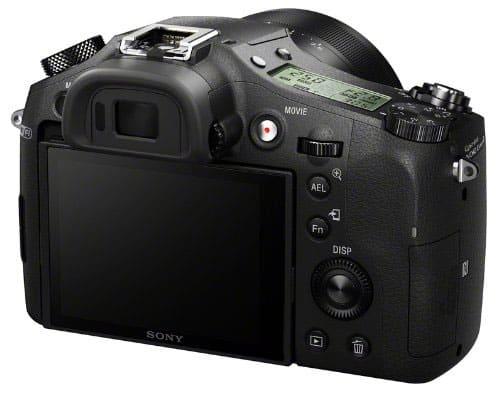 Cyber-shot DSC-RX10