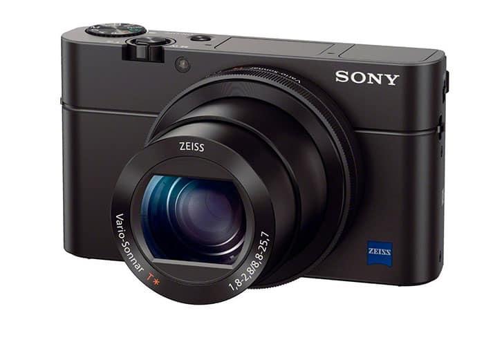 Dime como eres y te diré la cámara que necesitas comprar (2015): Cámaras Bridge y compactas