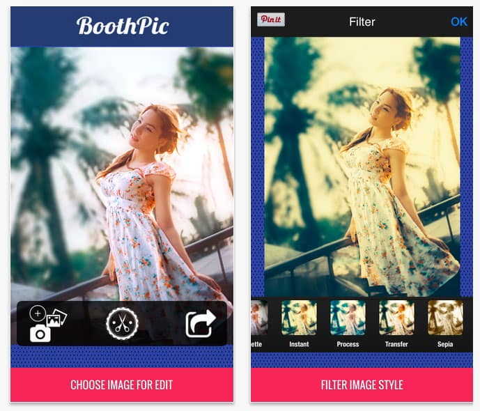 -BoothPic – Best Photo Editor –