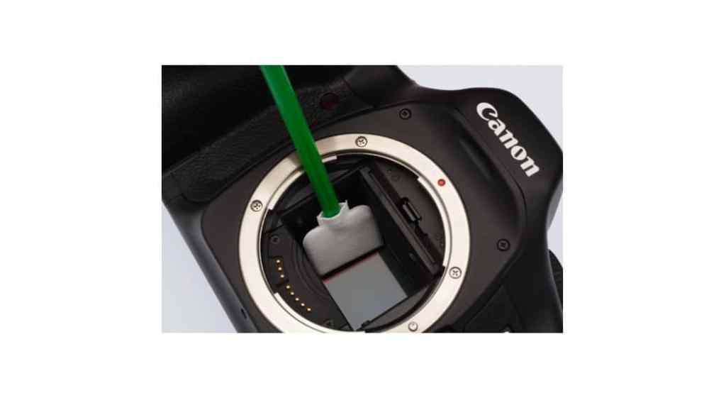 Kit de limpieza de equipos fotográficos por menos de 20 euros