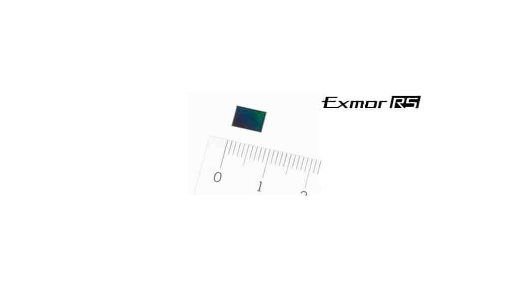 Sony presenta su nuevo sensor CMOS de 21MP para smartphones