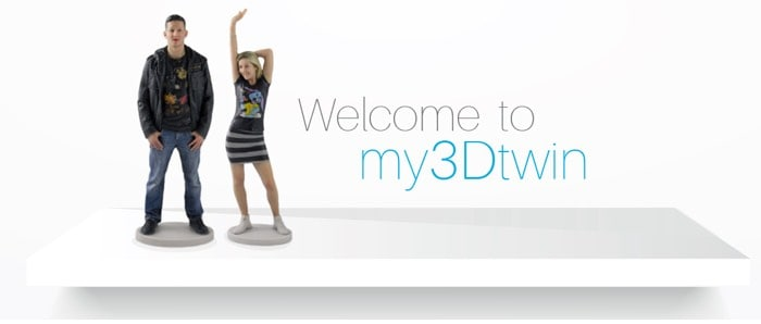 Mi gemelo 3D: My3Dtwin