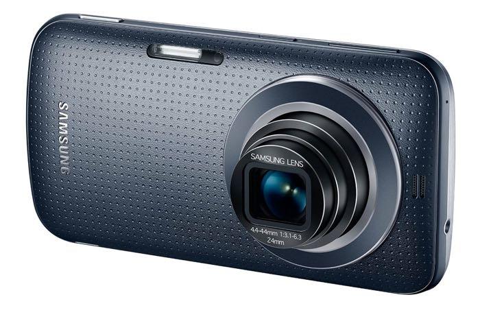 Samsung Galaxy K Zoom (20.7MP)