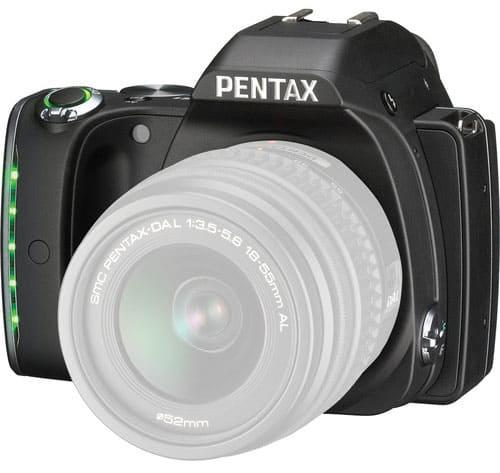 Pentax KS1