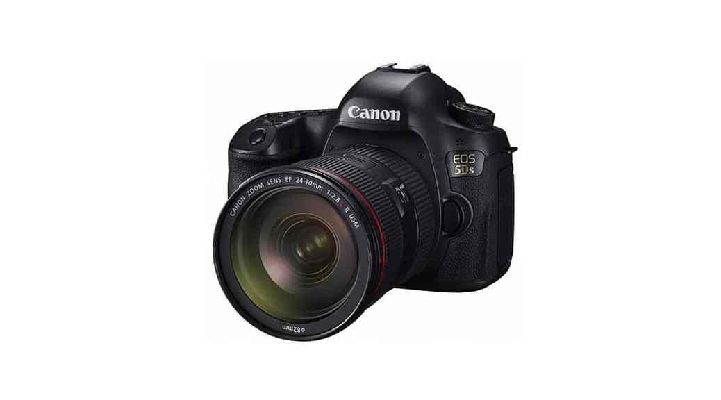 Se ha filtrado la Canon 5Ds: cámara DSLR Full Frame con 50.6MP
