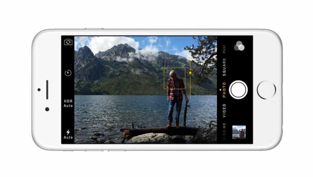 Las 10 mejores aplicaciones para la cámara del iPhone en 2015