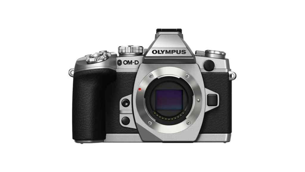 Rebajas 2015: cómo ahorrar 100 euros en la compra de una cámara Olympus OM-D E-M1