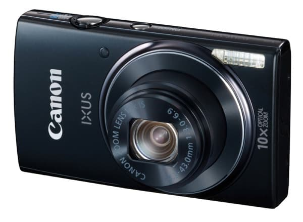Cámaras compactas de Canon: Canon IXUS 155