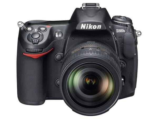 Cámaras Nikon DSLR de gama media: Nikon D300S
