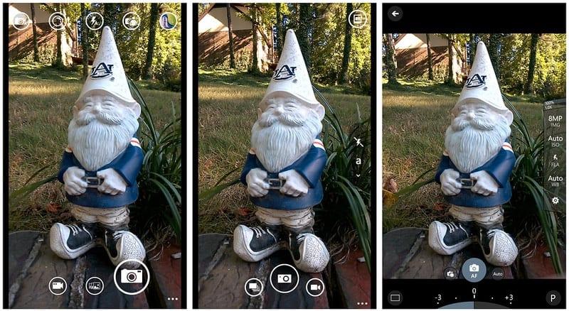 ¿Cuáles son las mejores aplicaciones para la cámara de un smartphone con Windows Phone?