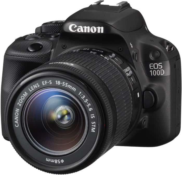 Dime como eres y te diré la cámara que necesitas comprar (2015): DSLR - Cámaras reflex digitales