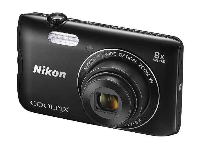 Cámaras bridge y superzoom de Nikon:Nikon Coolpix A300