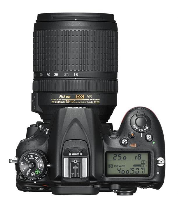 La recta final de las rebajas se acerca: Nikon D7200 y Canon IXUS 160 en oferta