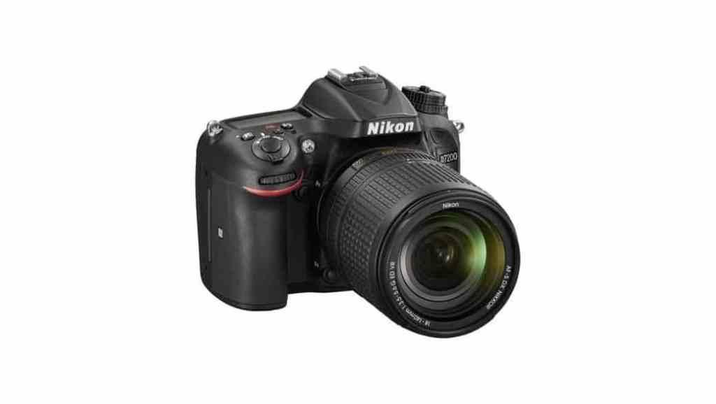 Nikon D7200 - Cámara de objetivos intercambiables – Opinión