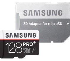 Samsung MB-MD128DAEU - Tarjeta de memoria MicroSDXC