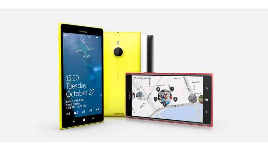 La mejor cámara en un smartphone con control manual: Nokia Lumia 1520