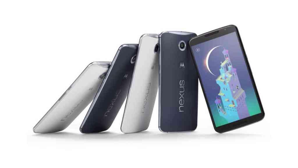 La mejor cámara en un smartphone con formato RAW y para edición: Google Nexus 6