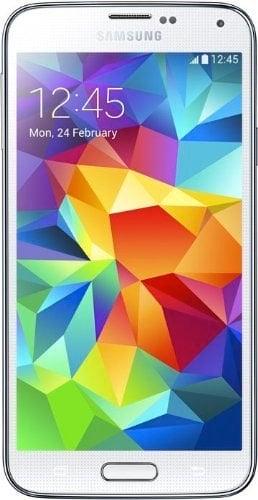 La mejor cámara en un smartphone con muchas características: Samsung Galaxy S5 (y S6)