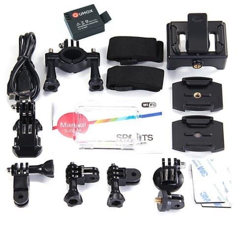 accesorios- SJ5000plus