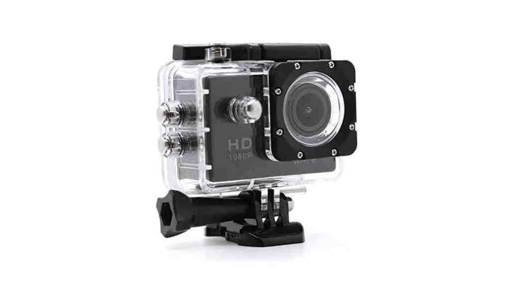 2 cámaras que pueden competir contra la GoPro y son más baratas: SJCAM SJ5000 Plus y Jiam W9 HD