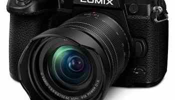 Cámaras EVIL de Panasonic:Panasonic Lumix DC-G9M