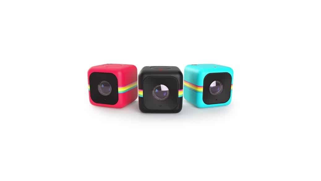 3a4fa4fde0 Polaroid Cube+: con WIFI y con dos nuevos colores