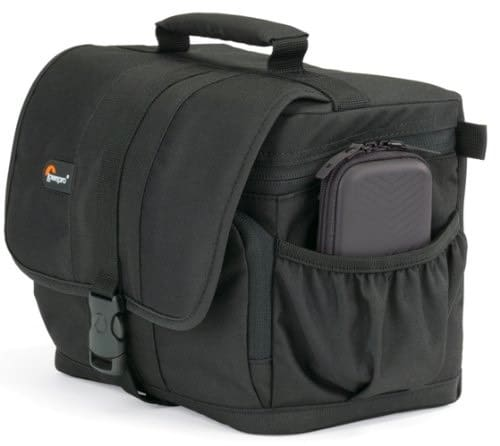 Lowepro Adventura 160 -  Opinión