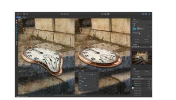 Affinity Photo, el editor de fotografías que hace lo mismo que Photoshop a un precio mucho más barato