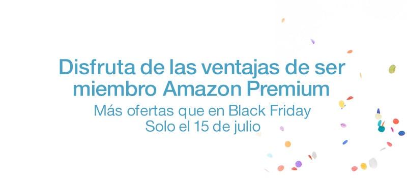 Hay que estar atentos a las cámaras en oferta en el Premium Day de Amazon España