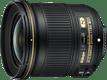 AF-S Nikkor 24mm f1.8G ED
