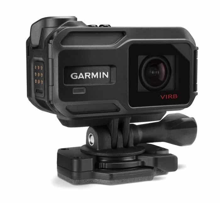 Las mejores cámaras de acción de 2015: Garmin VIRB XE