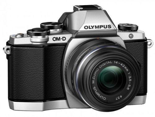 Todas las cámaras CSC de Olympus