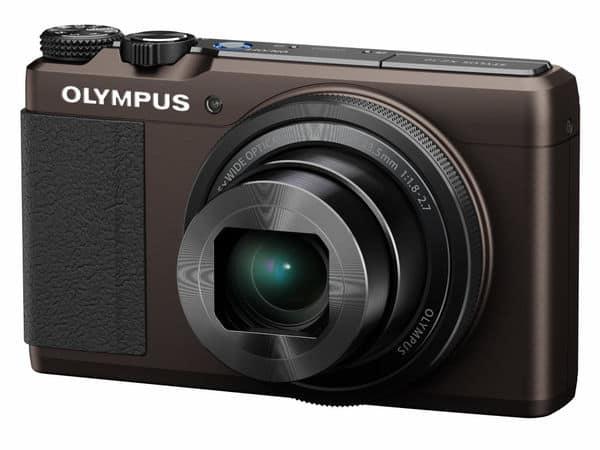 Cámaras compactas premium avanzadas de Olympus: Olympus XZ-10