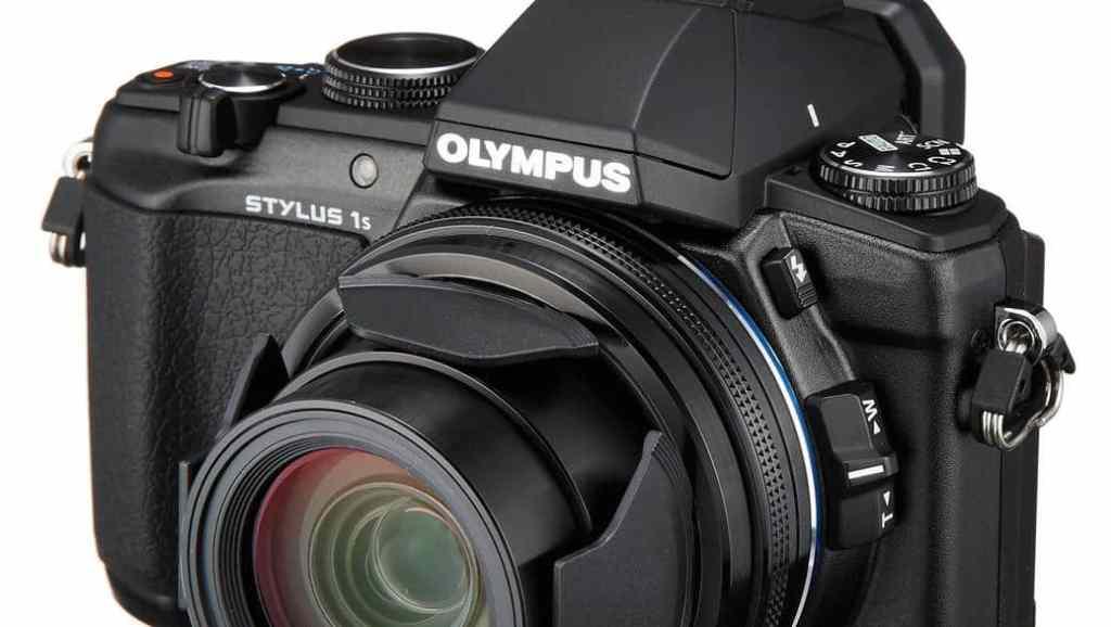 Todas las cámaras Bridge de Olympus