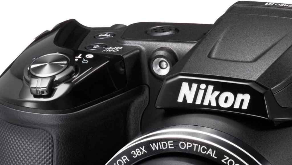 Nikon COOLPIX L840 - Cámara compacta superzoom - Opinión
