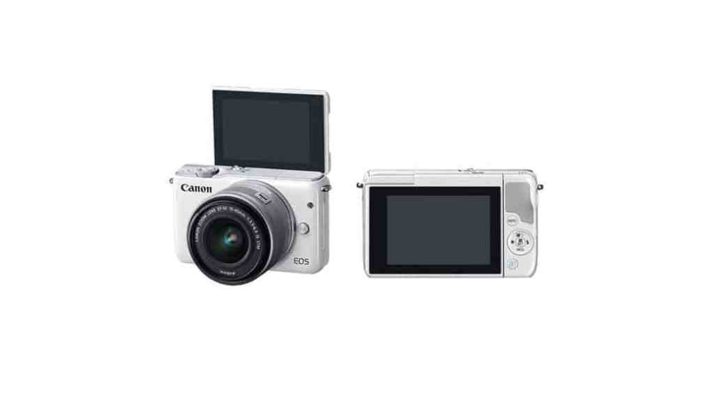 Canon presenta las nuevas Canon G5 X, G9 X y EOS M10