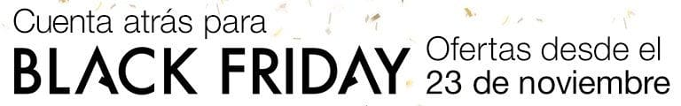 Accesorios de fotografía en oferta por tiempo limitado en los días previos al Black Friday
