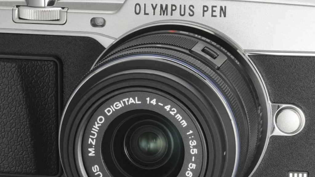 Oferta del día: Olympus E-P5 - Cámara EVIL con un 60% de descuento