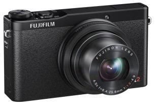 Fujifilm XQ2 Camara compacta