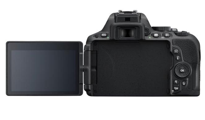 Nikon D5500 - Cámara de objetivos intercambiables - Opinión