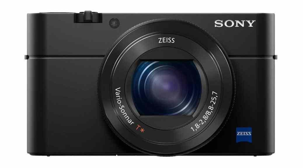 Sony Cyber-shot DSC-RX100 M4 - Cámara compacta avanzada - Opinión