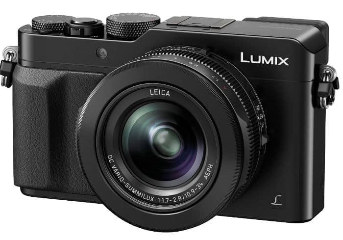 Las 3 mejores cámaras compactas avanzadas de 2015