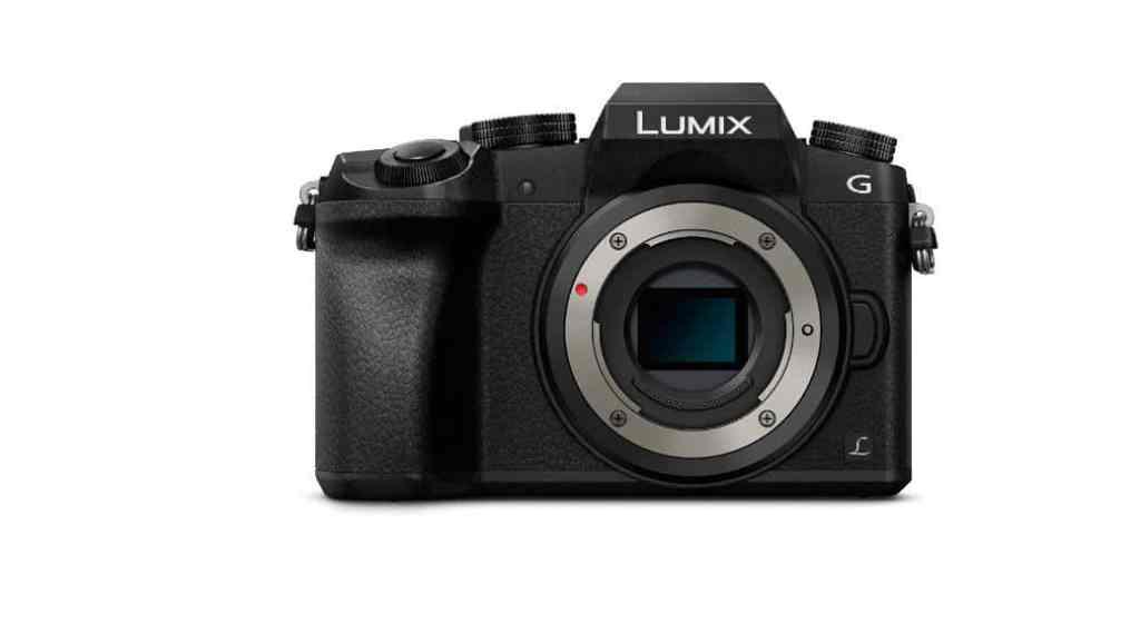 Panasonic Lumix DMC-G7 – Cámara de objetivos intercambiables – Opinión